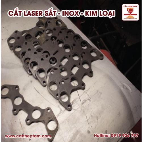 Cắt laser inox Bà Rịa Vũng Tàu
