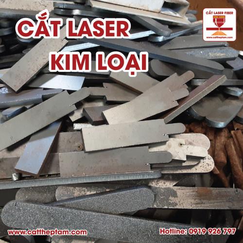 Cắt Laser Kim Loại Huyện Đức Huệ Long An