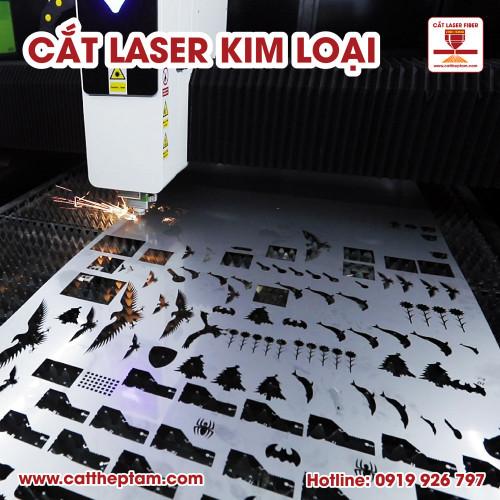 CNC Vĩnh Hưng đơn vị cắt laser kim loại uy tín chất lượng giá thành cạnh tranh nhất TPHCM và miền Nam