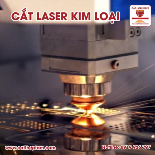Cắt Laser Kim Loại Cụm Công Nghiệp Tân Hiệp A TPHCM