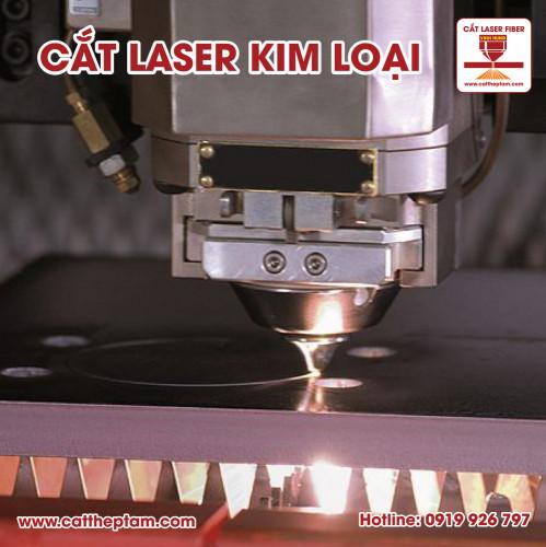 Cắt Laser Kim Loại Cụm Công Nghiệp Tiểu Thủ Công Nghiệp Quận 2 TPHCM