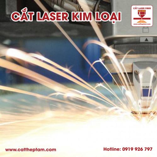 Cắt Laser Kim Loại Khu Công Nghiệp Linh Trung 1 TPHCM