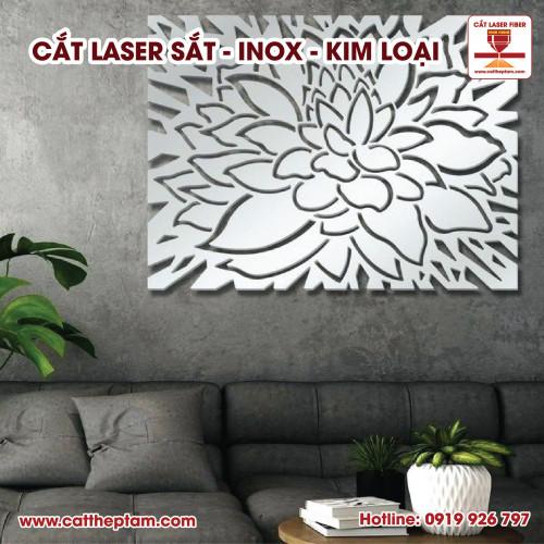 Cắt laser inox Quận 6