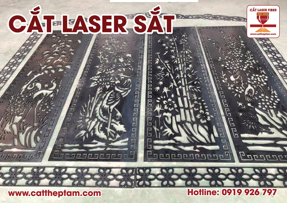 Giá máy cắt laser kim loại?